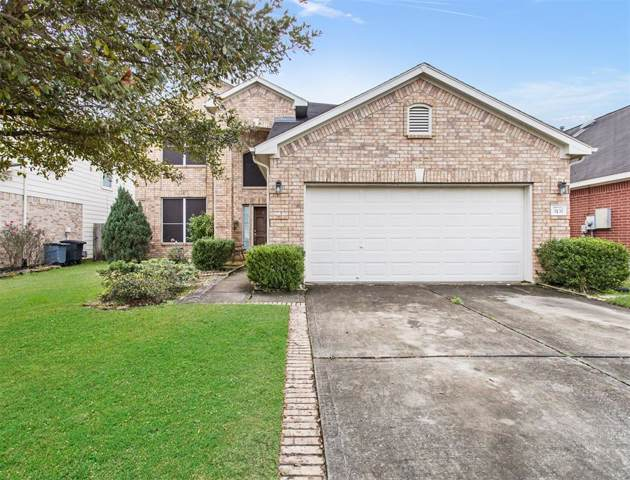 3131 Spring Flower Lane, Spring, TX 77388 (MLS #57265429) :: The Sansone Group