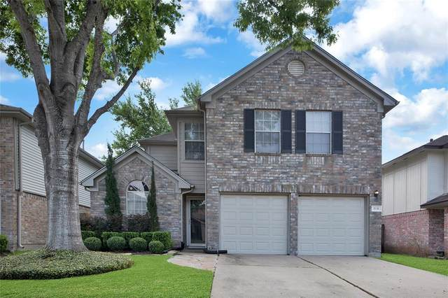 2031 Wildwood Ridge Drive, Missouri City, TX 77489 (MLS #57265463) :: CORE Realty