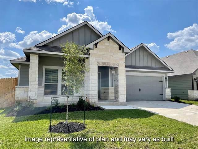 5236 Montague Loop, Bryan, TX 77807 (MLS #57265567) :: The Wendy Sherman Team