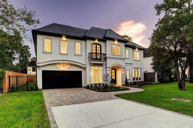 11323 Surrey Oaks Lane, Piney Point Village, TX 77024 (MLS #57266452) :: Christy Buck Team