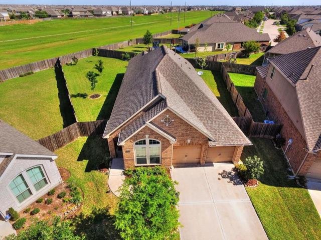 4226 Ponderosa Hills Lane, Katy, TX 77494 (MLS #5726704) :: Texas Home Shop Realty