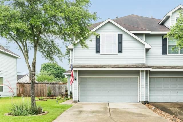 414 Folk Crest Lane, League City, TX 77539 (MLS #57267093) :: Rachel Lee Realtor