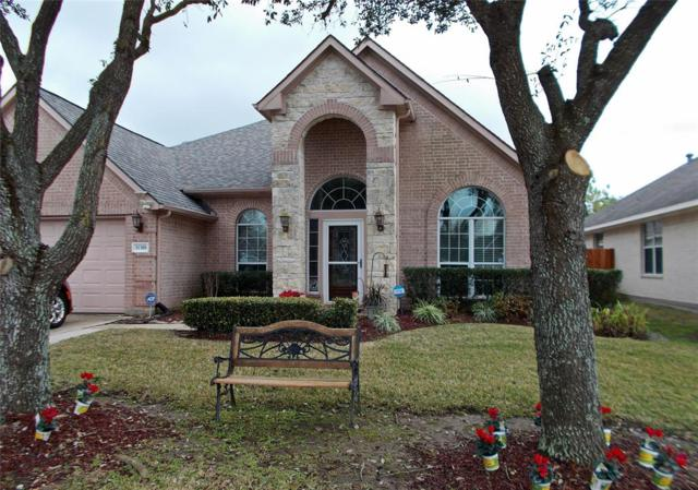 11318 Windy Dawn Drive, Pearland, TX 77584 (MLS #57267116) :: Green Residential