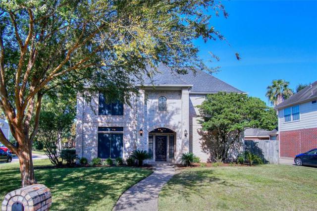 14966 Royal Birkdale Street, Houston, TX 77095 (MLS #57267995) :: Texas Home Shop Realty