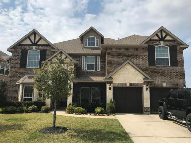 6002 Brookway Willow Drive, Spring, TX 77379 (MLS #57268297) :: The SOLD by George Team