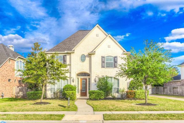 5610 Grandwood Lane, Katy, TX 77450 (MLS #57268320) :: The Home Branch