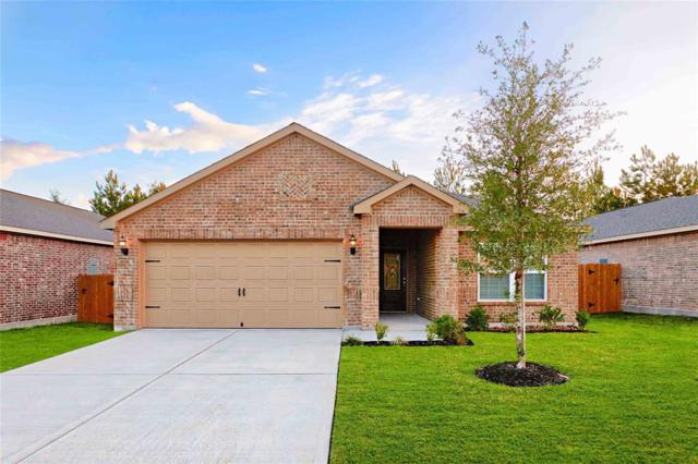 7646 Glaber Leaf Road, Conroe, TX 77304 (MLS #57268347) :: The Home Branch