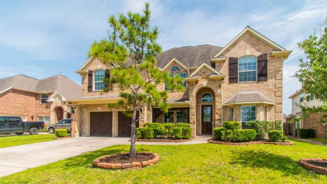 2506 Marufo Vega Drive, Spring, TX 77386 (MLS #57272451) :: Texas Home Shop Realty
