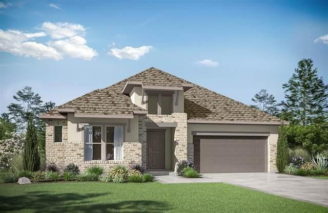 304 Astonia, Conroe, TX 77304 (MLS #57273429) :: The Sansone Group