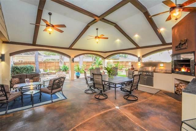 13802 Hambleton Drive, Houston, TX 77069 (MLS #57273730) :: Ellison Real Estate Team