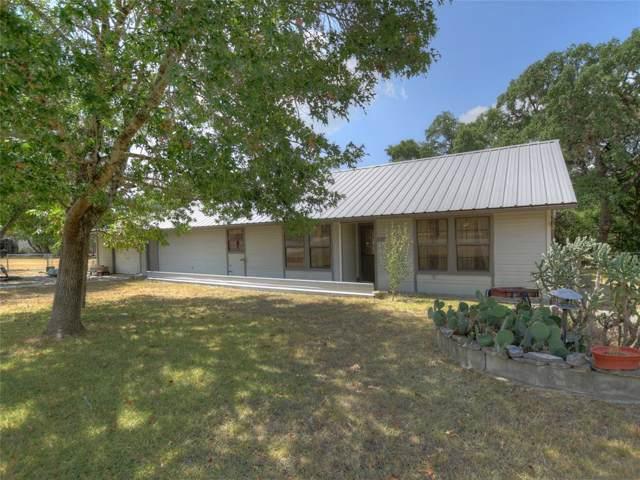 1216 Sorrel Creek Drive, Canyon Lake, TX 78133 (MLS #57277139) :: Texas Home Shop Realty