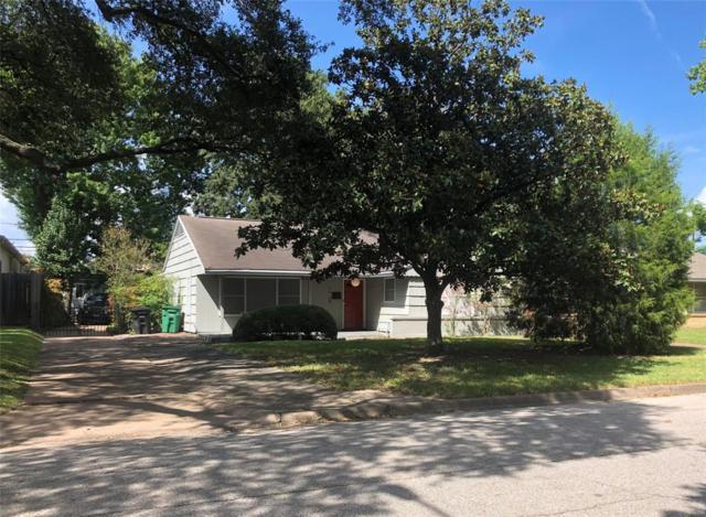 4010 Portsmouth Street, Houston, TX 77027 (MLS #5727792) :: CORE Realty