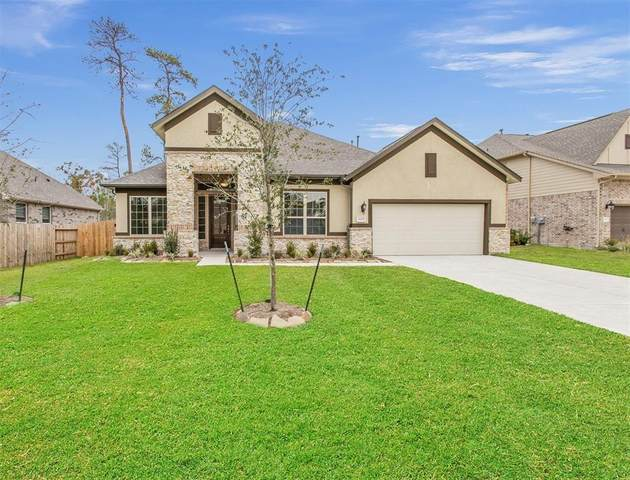 32019 Autumn Orchard, Conroe, TX 77385 (MLS #57278480) :: Caskey Realty