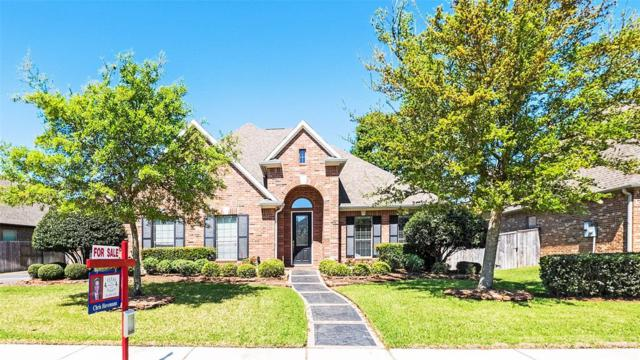 18415 Arlan Lake Drive, Spring, TX 77388 (MLS #57281665) :: Giorgi Real Estate Group