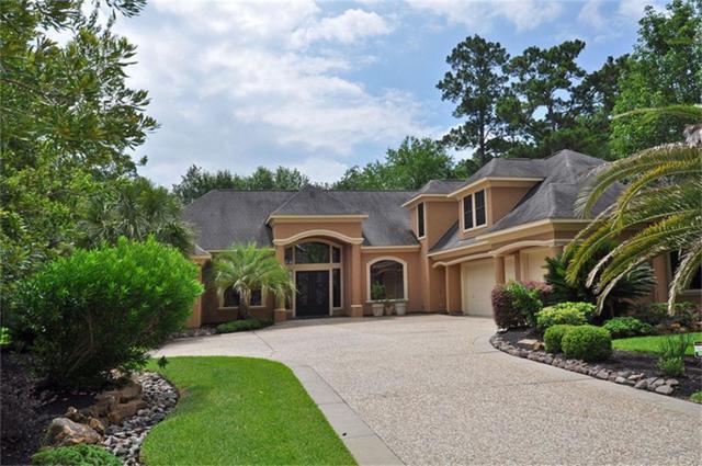 6007 Cool Creek Court, Kingwood, TX 77345 (MLS #57284602) :: Red Door Realty & Associates