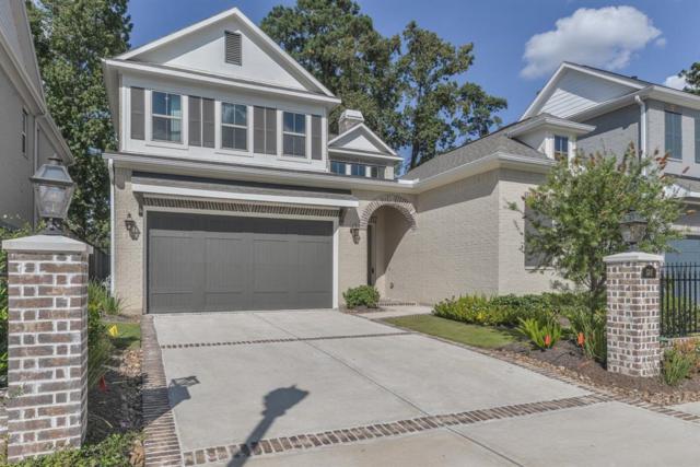 128 Mcgoey Circle, Shenandoah, TX 77384 (MLS #5728476) :: Texas Home Shop Realty
