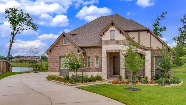12538 Savage Court, Magnolia, TX 77354 (MLS #57286282) :: Texas Home Shop Realty