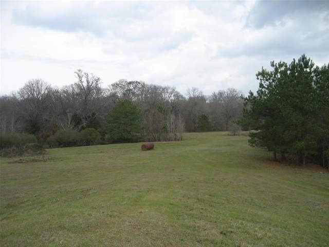 00 Fm 2076, Crockett, TX 75835 (MLS #5728732) :: Ellison Real Estate Team