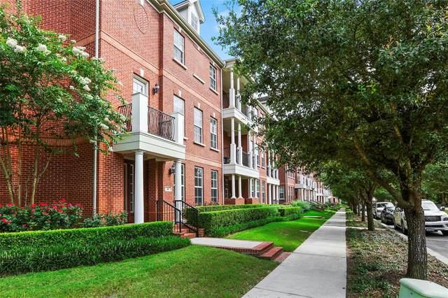 46 Islewood Boulevard, The Woodlands, TX 77380 (MLS #57289832) :: The Heyl Group at Keller Williams