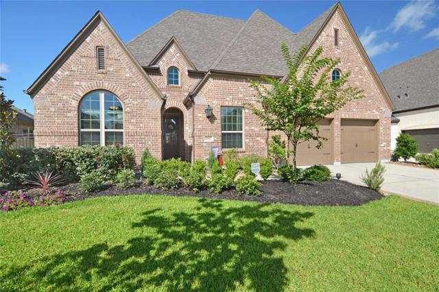 25015 Allison Court, Spring, TX 77389 (MLS #57290696) :: The SOLD by George Team