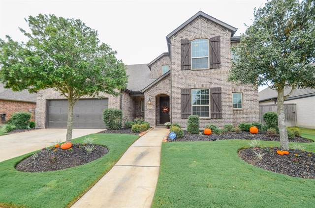 2210 Umber Oaks Lane, Fulshear, TX 77423 (MLS #57291741) :: The Jennifer Wauhob Team