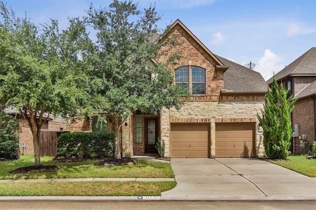 21330 Bishops Mill Court, Kingwood, TX 77339 (MLS #5729327) :: The Jill Smith Team
