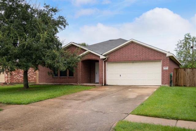 2905 Community Drive, Alvin, TX 77511 (MLS #57293651) :: Texas Home Shop Realty