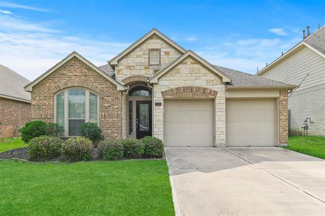 3205 Rock Brook Falls Lane, League City, TX 77573 (MLS #5729491) :: Ellison Real Estate Team