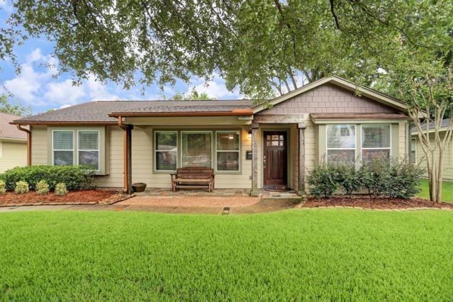 1407 Curtin Street, Houston, TX 77018 (MLS #57296802) :: The Heyl Group at Keller Williams