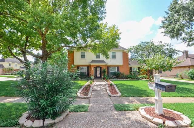 15203 Paladora Drive, Houston, TX 77083 (MLS #57298096) :: Caskey Realty