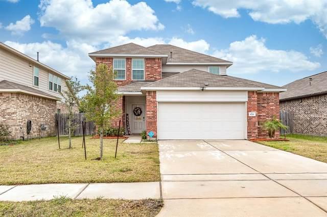 8710 Morning Dove Lane, Baytown, TX 77521 (MLS #57298209) :: Ellison Real Estate Team