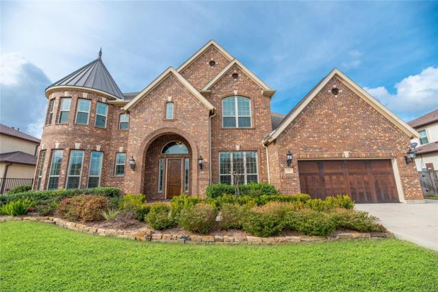2914 Brighton Sky Lane, Katy, TX 77494 (MLS #5729935) :: The Queen Team