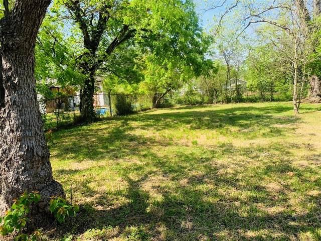 1805 Saint Elmo Street, Houston, TX 77020 (MLS #57299385) :: The Freund Group