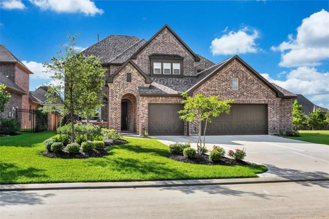 18 Canopy Green Drive, Tomball, TX 77375 (MLS #57301156) :: The Heyl Group at Keller Williams