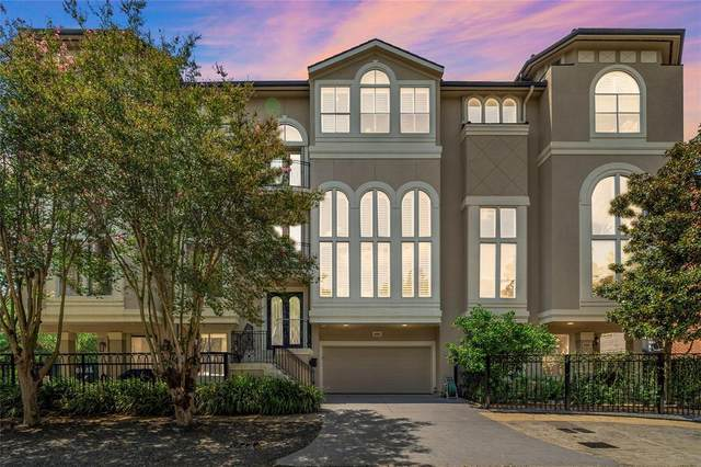 6562 Coppage Street, Houston, TX 77007 (MLS #57302130) :: The SOLD by George Team