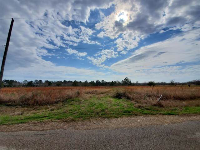 0 Avenue B, Liverpool, TX 77577 (MLS #57303584) :: Phyllis Foster Real Estate