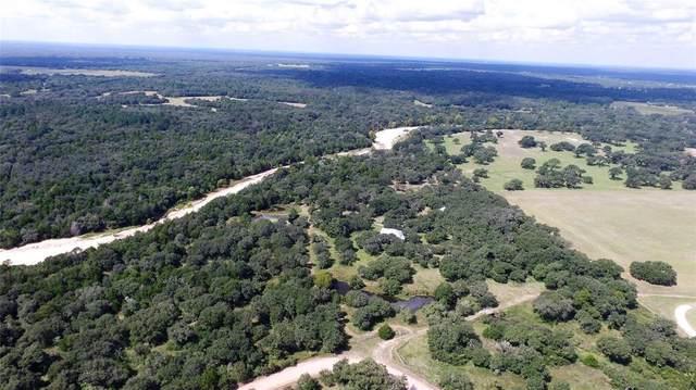 000 County Road 158, Hallettsville, TX 77964 (MLS #57305451) :: Caskey Realty