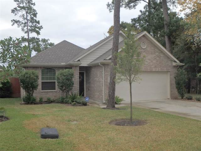 3522 Woodland Lane, Montgomery, TX 77356 (MLS #57306210) :: The Home Branch
