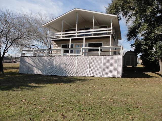 57 Lakeshore Lane, Riverside, TX 77340 (MLS #57310168) :: The Queen Team