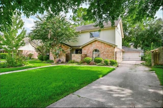 14107 Wickersham Lane, Houston, TX 77077 (MLS #57310300) :: The Wendy Sherman Team