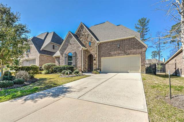 75 Twin Ponds Place, Tomball, TX 77375 (MLS #57311284) :: Christy Buck Team