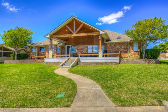 171 Harbour Point Circle, Coldspring, TX 77331 (MLS #57311758) :: Christy Buck Team