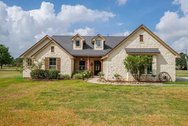 406 Briar Creek Lane, Sealy, TX 77474 (MLS #57320075) :: Phyllis Foster Real Estate