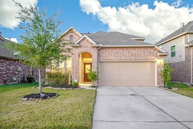 13319 Davenport Hills Lane, Humble, TX 77346 (MLS #57323068) :: Lerner Realty Solutions