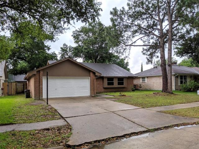 15723 Pagehurst Drive, Houston, TX 77084 (MLS #57325288) :: Connect Realty