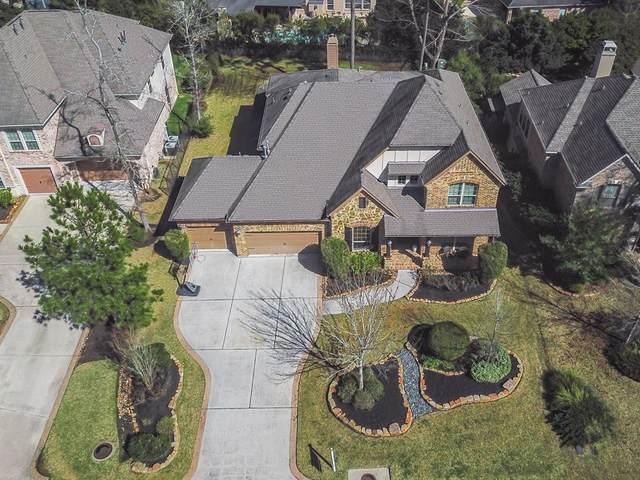 10 Shanewood Court, The Woodlands, TX 77382 (MLS #57329524) :: TEXdot Realtors, Inc.