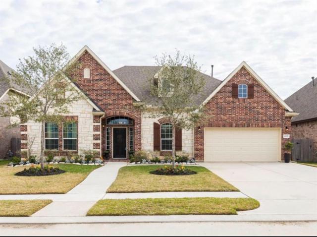 4309 S Meridian Greens Drive, Dickinson, TX 77539 (MLS #57330017) :: Texas Home Shop Realty