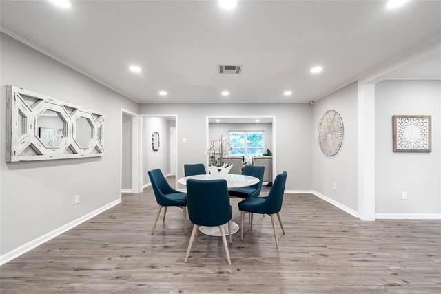 5802 Effingham Drive, Houston, TX 77035 (MLS #57331789) :: My BCS Home Real Estate Group