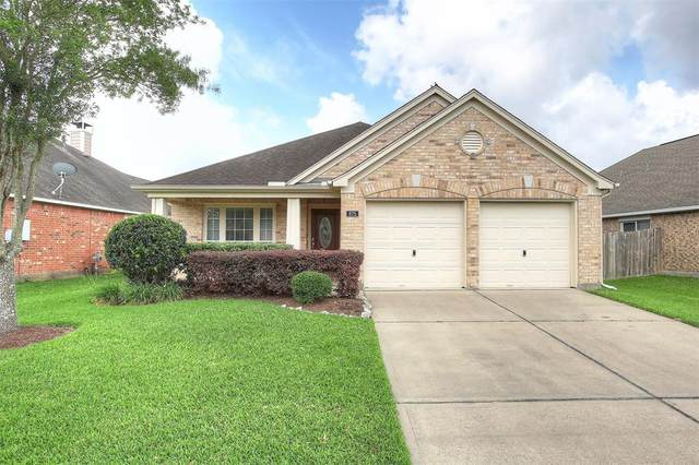 875 Falling Springs Lane, League City, TX 77573 (MLS #57332475) :: Christy Buck Team