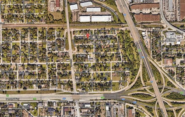 1320 E 36th Street, Houston, TX 77022 (MLS #57333924) :: Texas Home Shop Realty